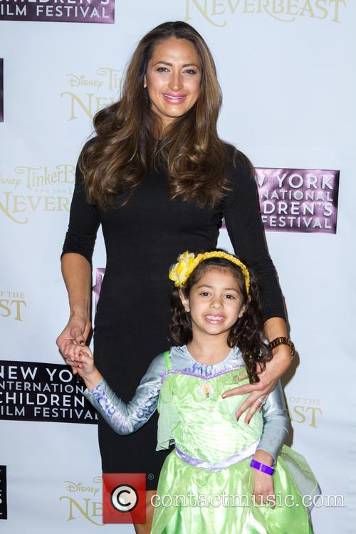 Amber Marchese and Isabella Marchese 1