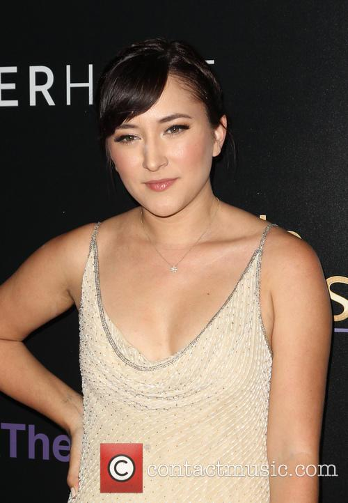 Zelda Rae Williams 1