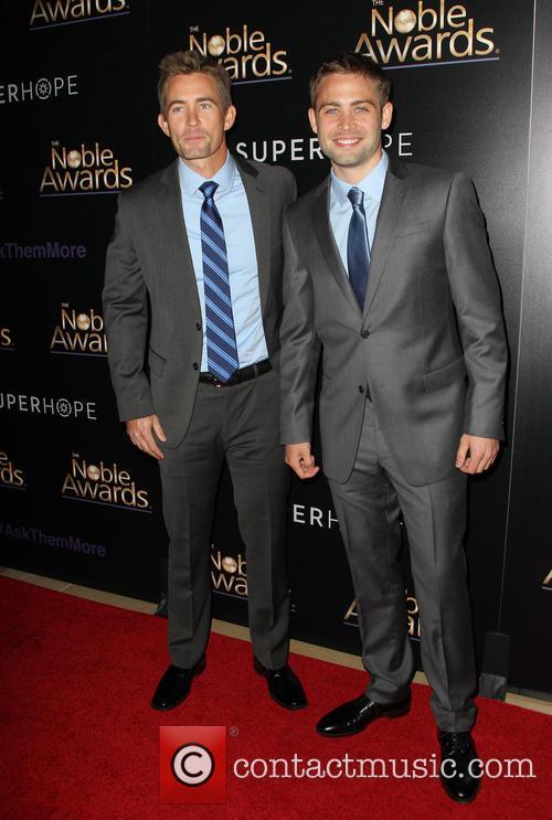 Caleb Walker and Cody Walker 5