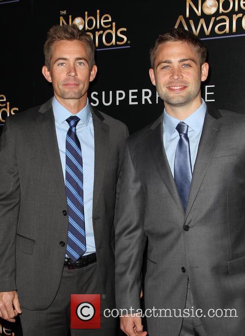 Caleb Walker and Cody Walker 1