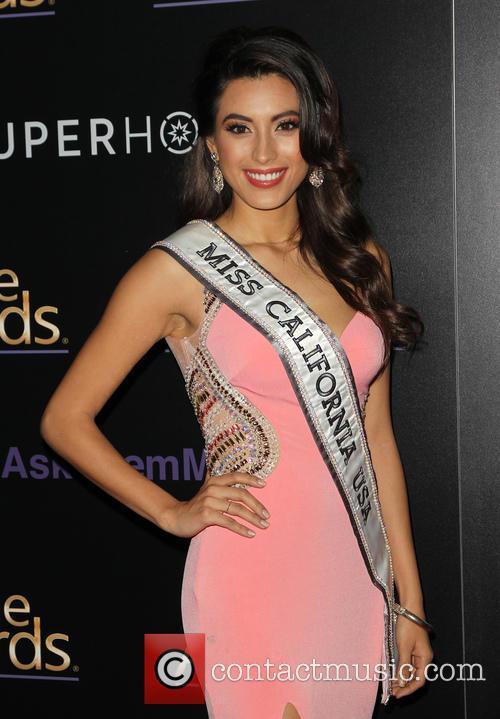 Miss California Usa 2015 Natasha Martinez 3