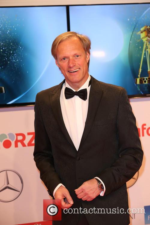 Gerhard Delling 1