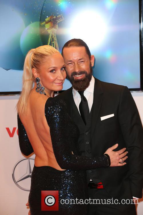 Janine Kunze and Dirk Budach 1