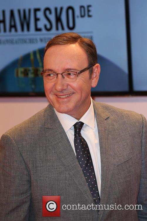 Kevin Spacey 2