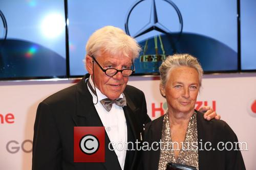 Peter Striebeck and Ulla Striebeck 1