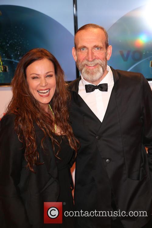 Sonja Kirchberger and Jochen Nickel 2