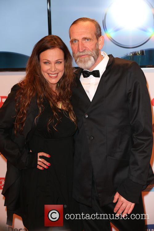 Sonja Kirchberger and Jochen Nickel 1