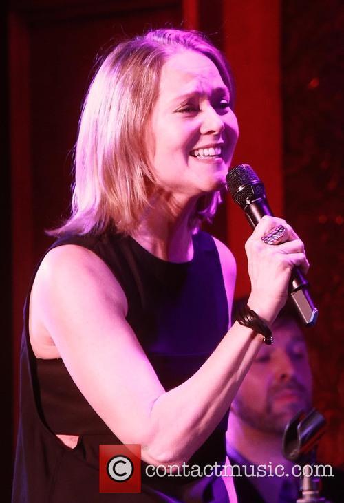 Rebecca Luker 1