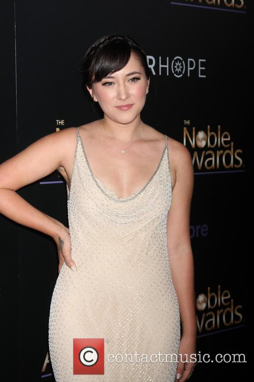 Zelda Williams 7