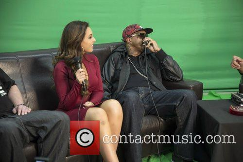Dj Paul and Uldouz 2