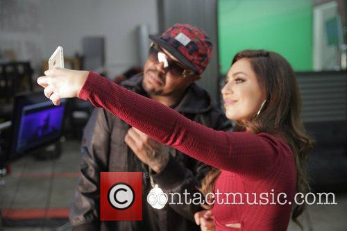 Dj Paul and Uldouz 3
