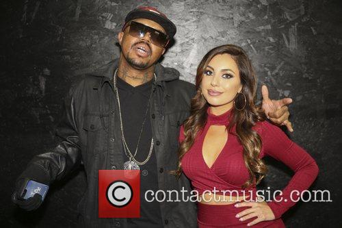 Dj Paul and Uldouz 4