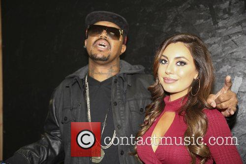 Dj Paul and Uldouz 5