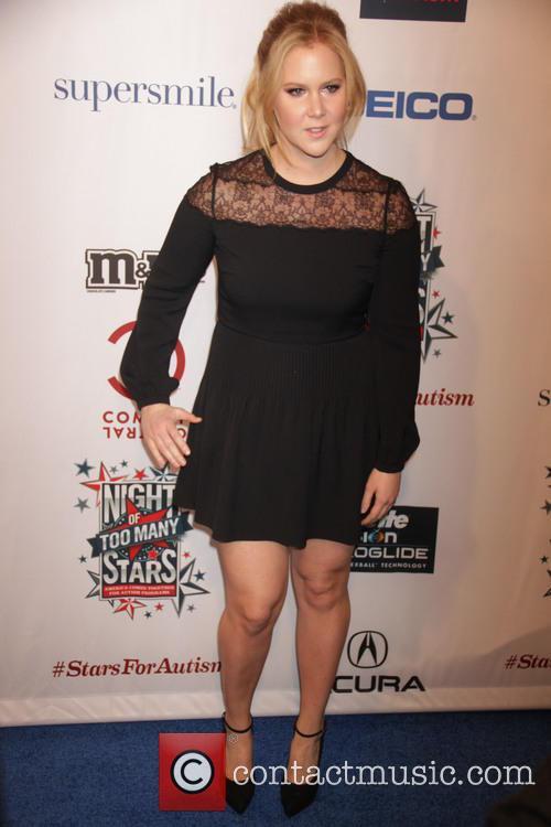 Amy Schumer 2