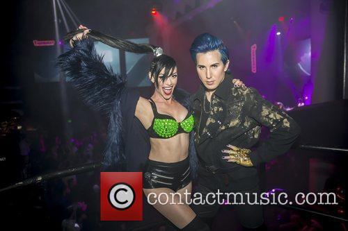 Jessica Sutta and Ricky Rebel 6