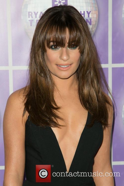 Lea Michele 7