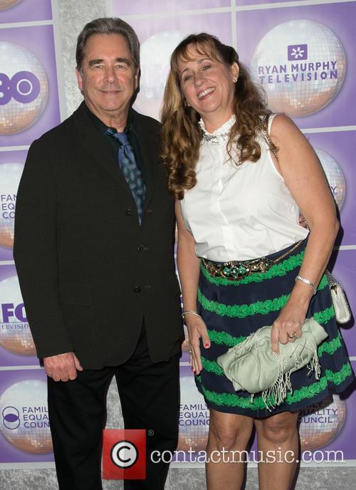 Beau Bridges and Wendy Treece 5
