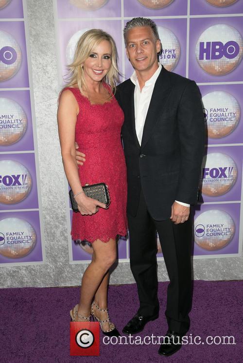 Shannon Beador and David Beador 3