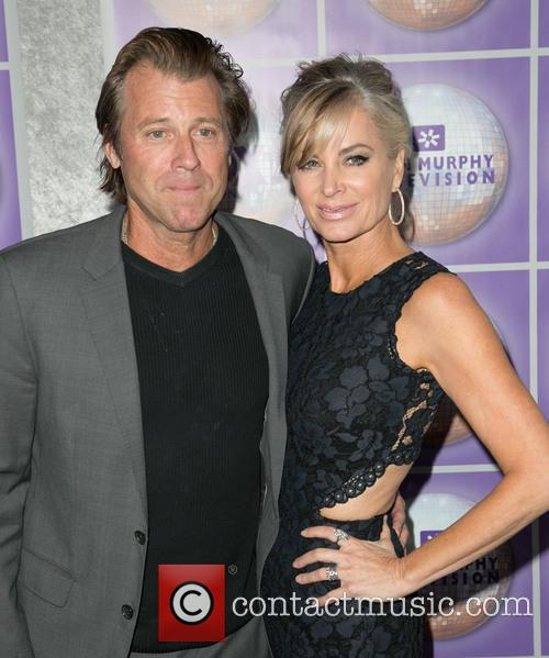 Vincent Van Patten and Eileen Davidson 1