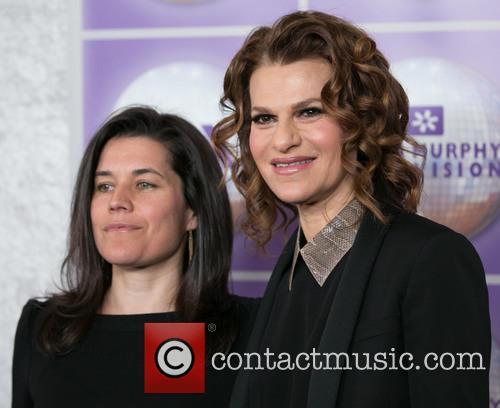 Sara Switzer and Sandra Bernhard 3