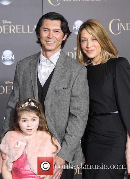 Lisa Mccune and Lou Diamond Phillips 3
