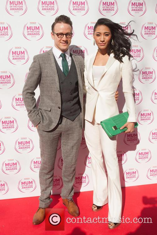 Kevin Clifton and Karen Hauer 2