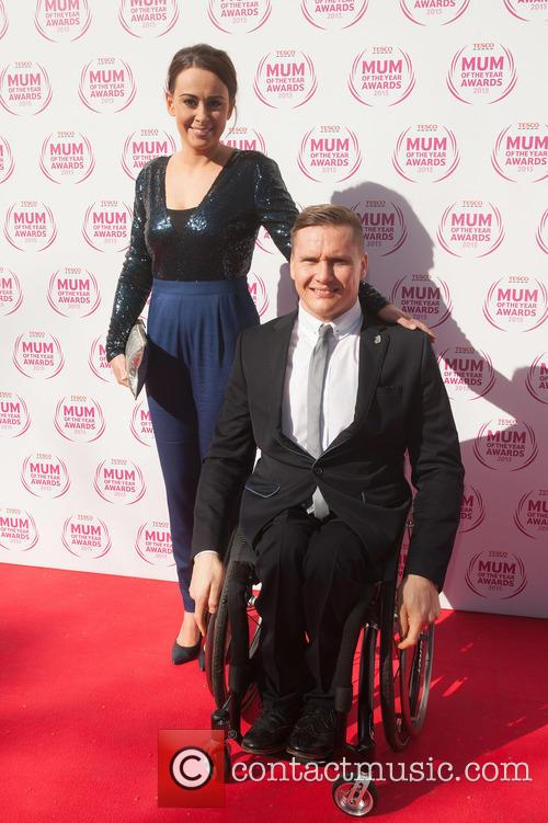 David Weir and Guest 2