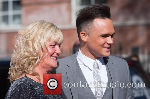 Gareth Gates and Guest 3