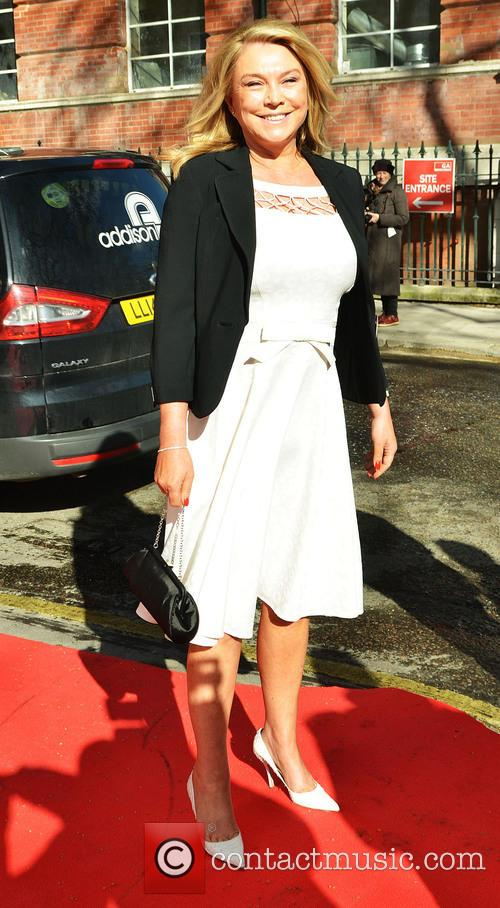 Amanda Redman 1