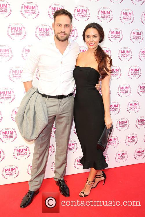 Jennifer Metcalfe and Greg Lake 11