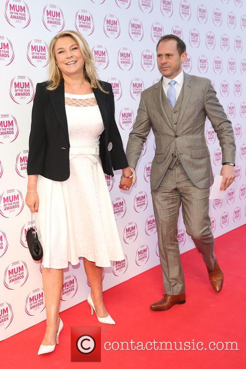 Amanda Redmond and Damian Schnabel 2