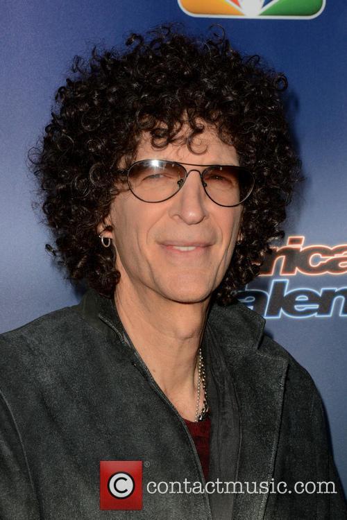 Howard Stern 2