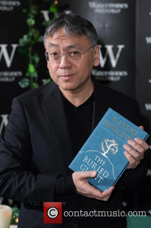 Kazuo Ishiguro 4