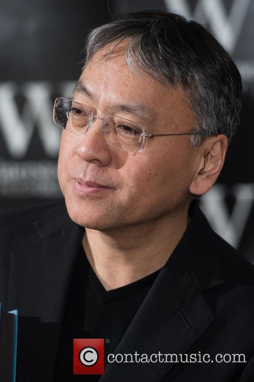 Kazuo Ishiguro 5