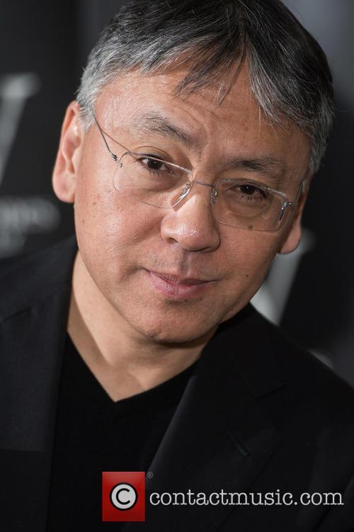 Kazuo Ishiguro 6
