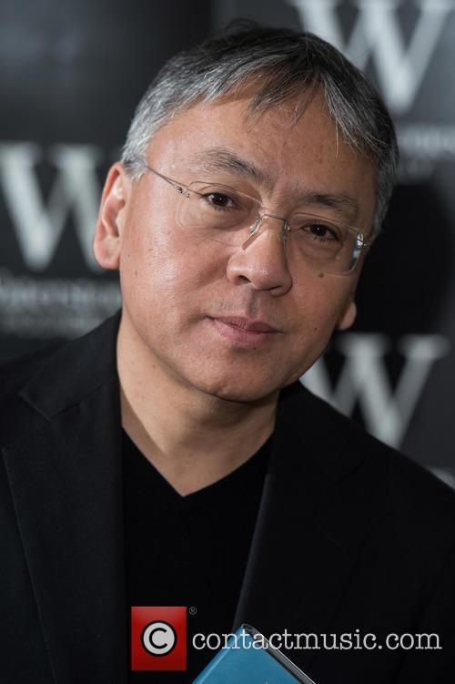 Kazuo Ishiguro 7