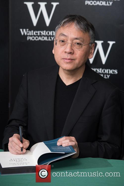 Kazuo Ishiguro 9