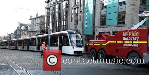 Two and Edinburgh City Centre 4