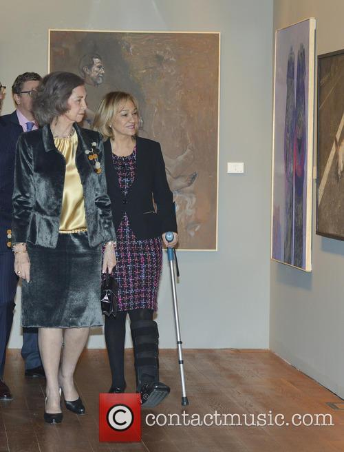 Queen Sofia Of Spain 3
