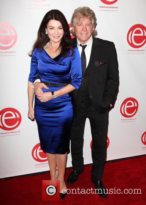 Lisa Vanderpump and Ken Todd 2