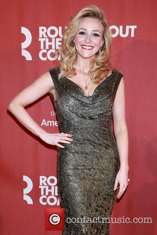 Betsy Wolfe 1