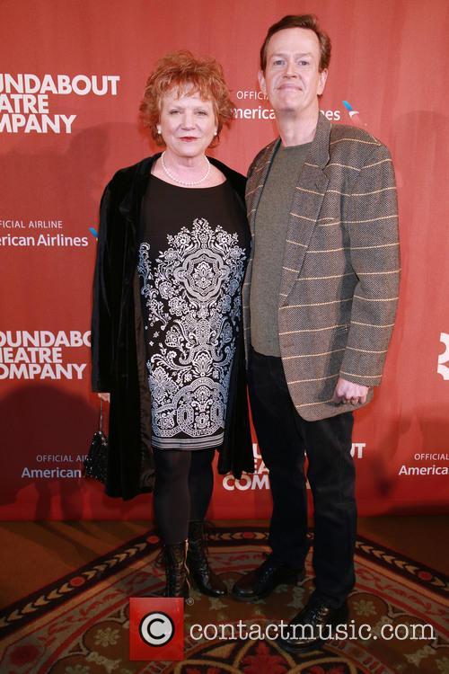 Becky Ann Baker and Dylan Baker 3