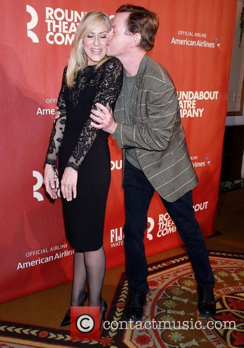 Judith Light and Dylan Baker 4