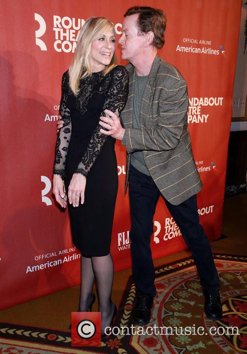 Judith Light and Dylan Baker 5