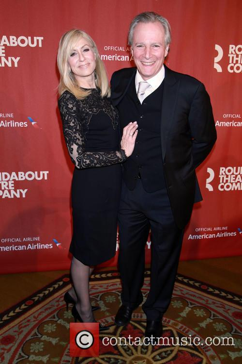 Judith Light and Robert Desiderio 6