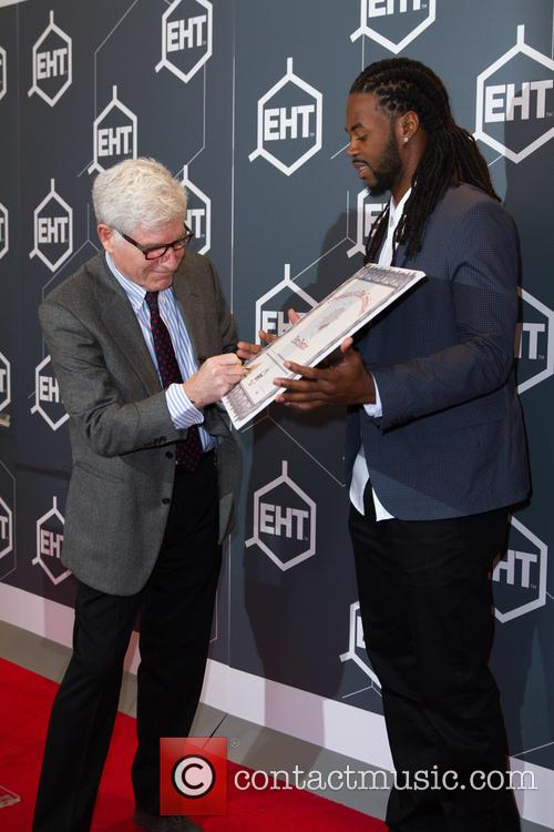 Stock and Sidney Rice 5