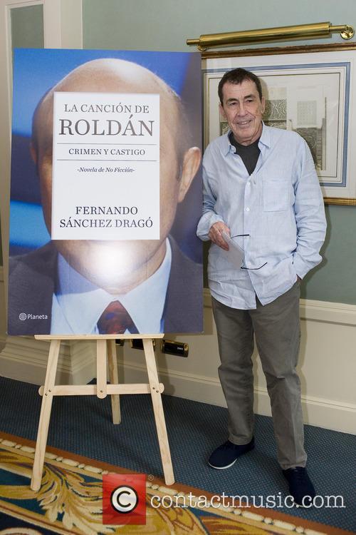 Fernando Sánchez Dragó 2
