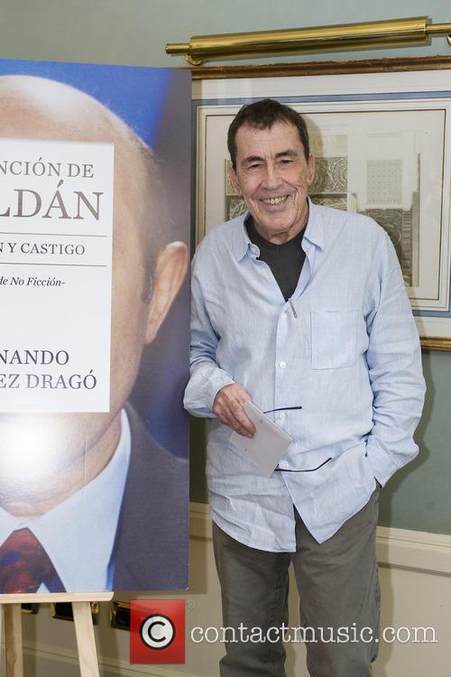 Fernando Sánchez Dragó 3