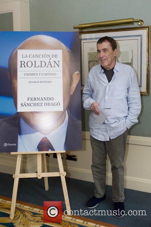 Fernando Sánchez Dragó 4
