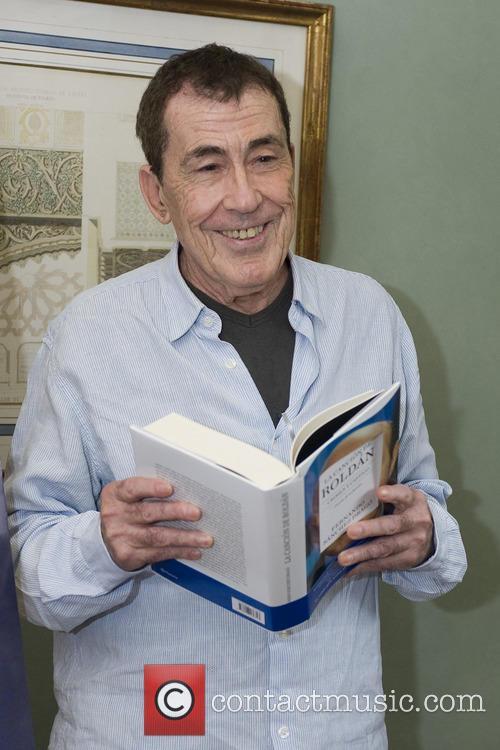 Fernando Sánchez Dragó 8
